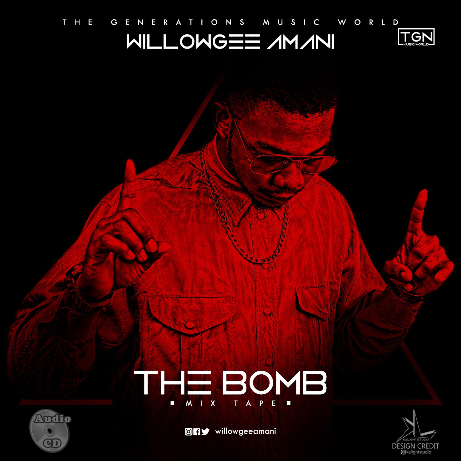 "Download ""The Bomb"" Album Tracks"