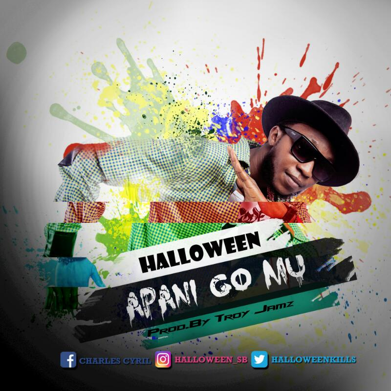 Halloween – Apani Go M   @halloweenkills