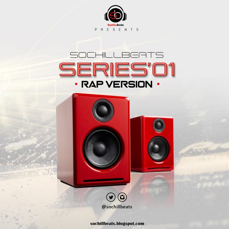 (FREEBEAT): SochiLLBeats – Series 01(rap version) freebeat