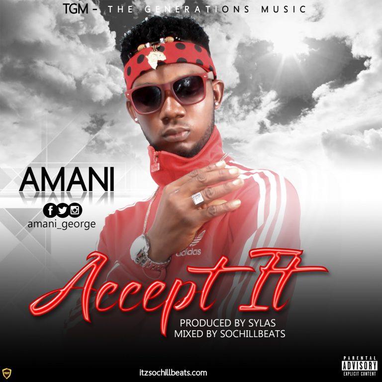 Amani – Accept It