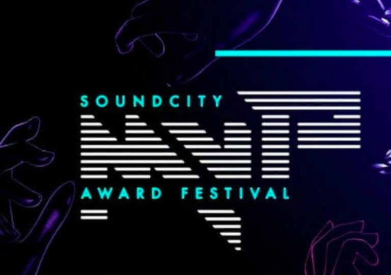(NEWS): Complete List of Soundcity MVP Awards Winners