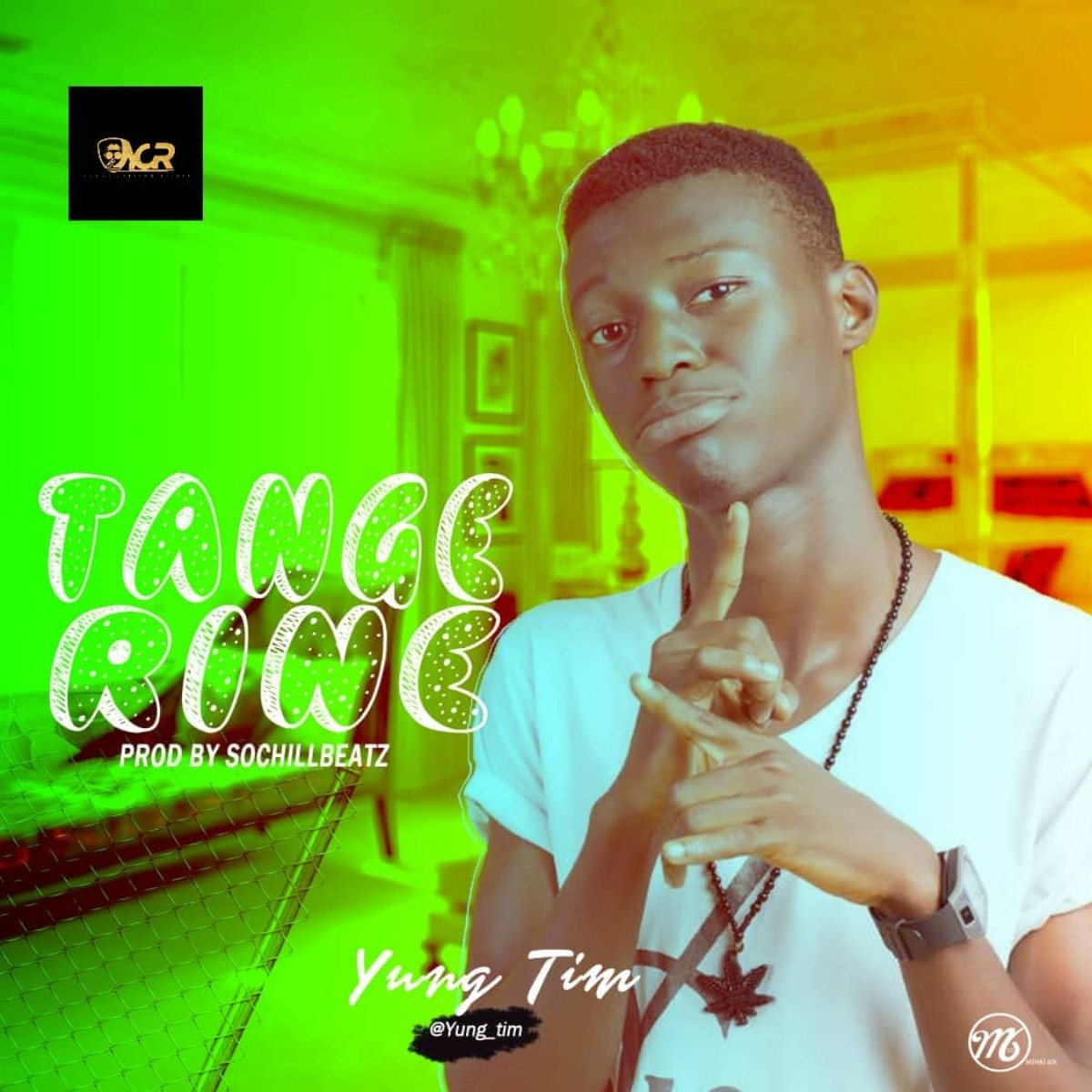 (MUSIC/AUDIO): Yung Tim – Tangerine