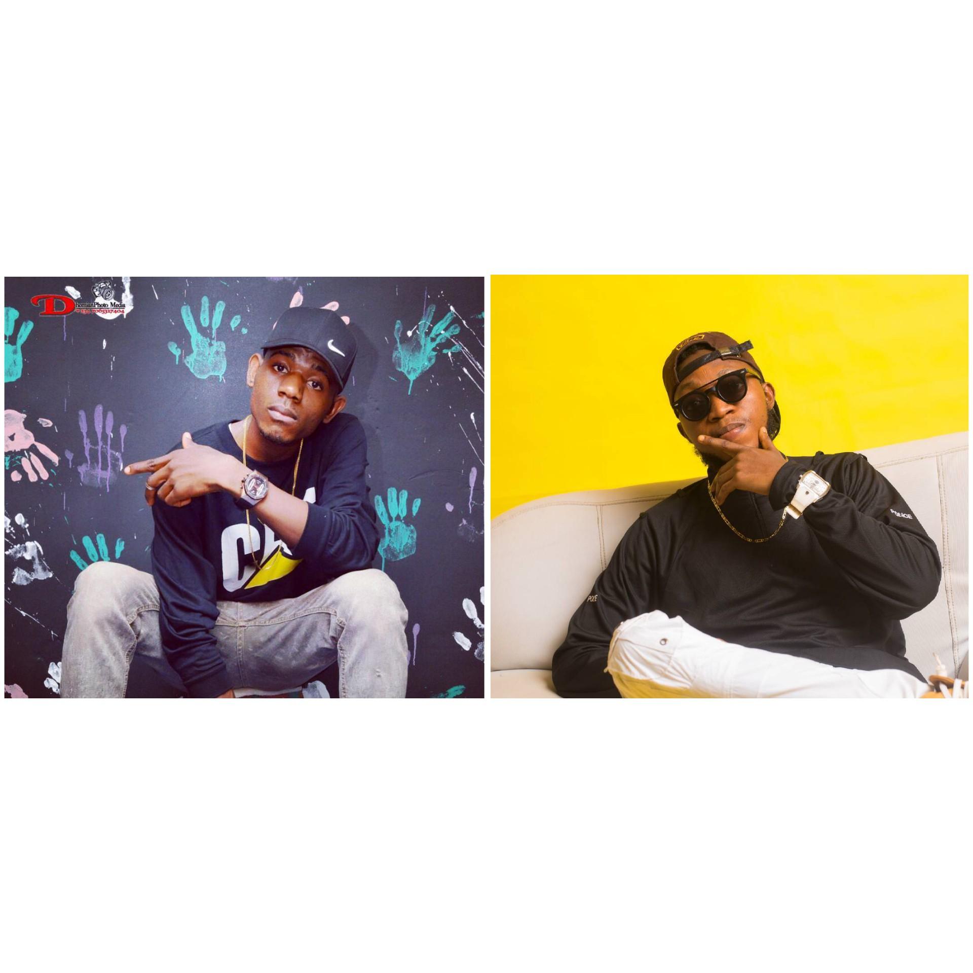 (NEWS): LekCee and Halowyn Got Signed Into Reekado Banks Label
