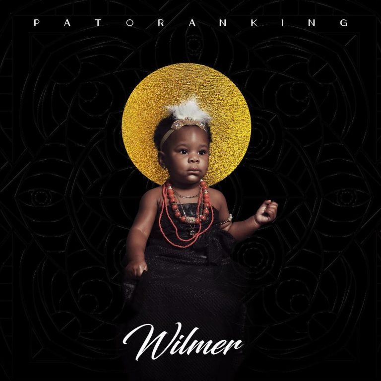 (GIST): Patoranking Dedicates Album To His Daughter