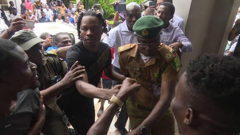 Court Grants Naira Marley ₦2m Bail