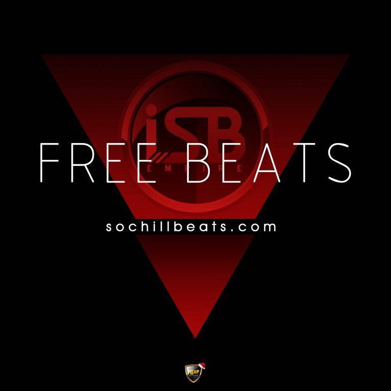 (FREEBEAT): Troy Jamz – Afro Gbedu(freebeat)