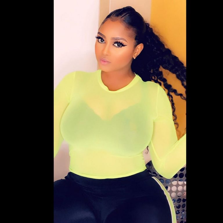 Mercy Descushiel Isoyip biography, pictures, featured movies
