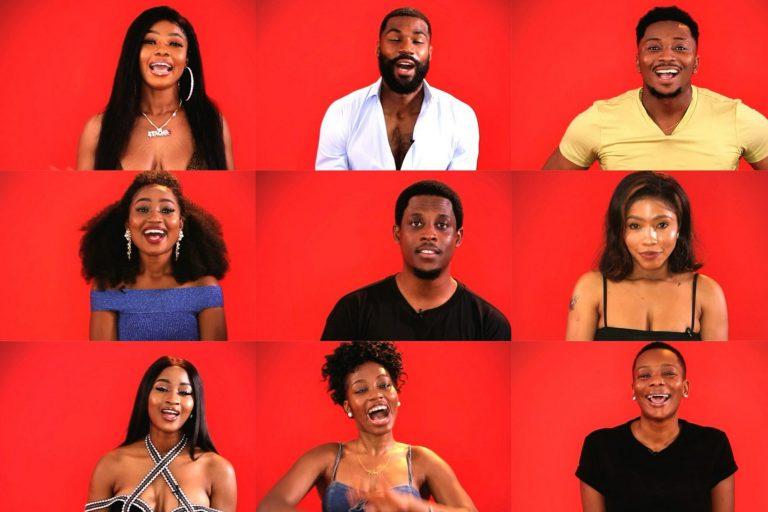 Big Brother Naija 2019: Meet The Housemates