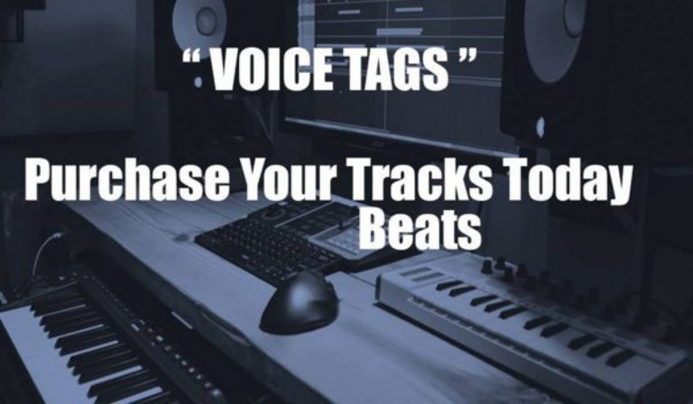 Purchase Your Track Today Tag – For Producers