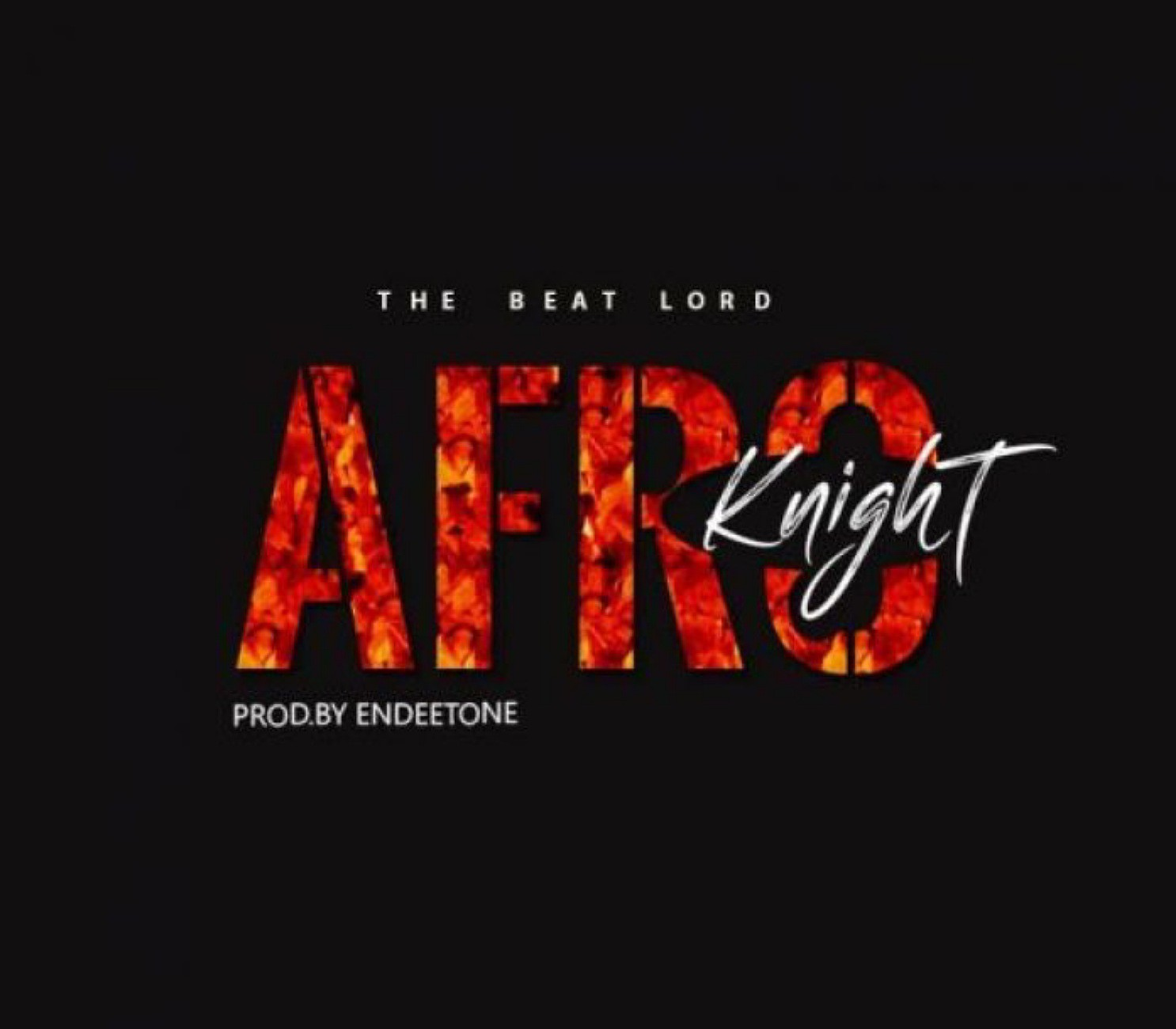[FREEBEAT] Afro Knight – Prod. By Endeetone)