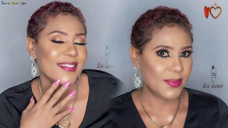 Nollywood Actress, Shan George, Intimates The Internet On Her HIV Status