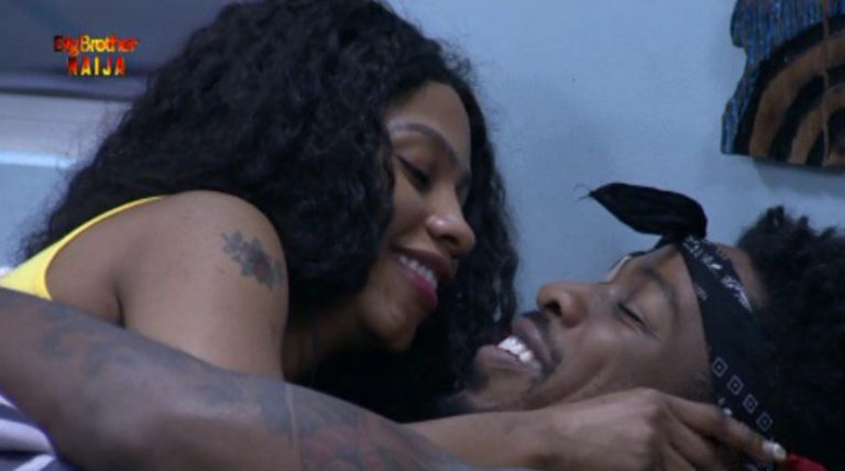 Big Brother 2019: Mercy And Ike Resolve Their Differences In A Bed Romance