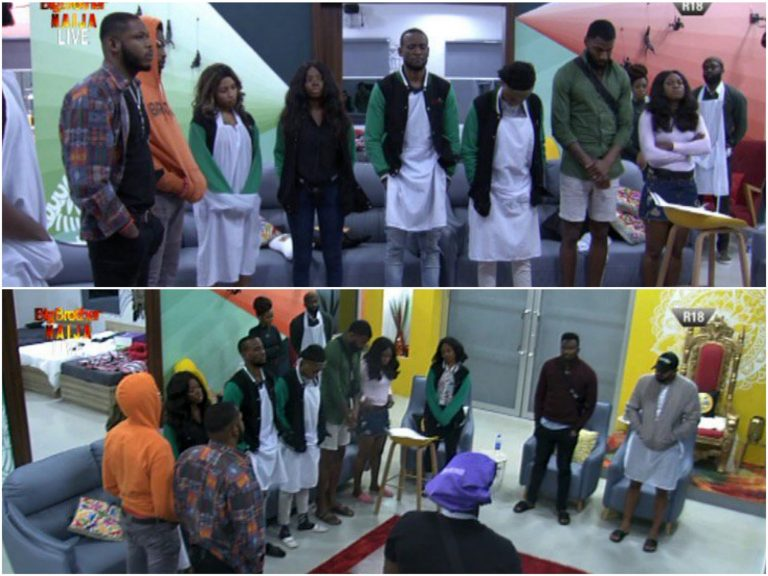 Big Brother Naija 2019: All Housemates Are Up For Possible Eviction