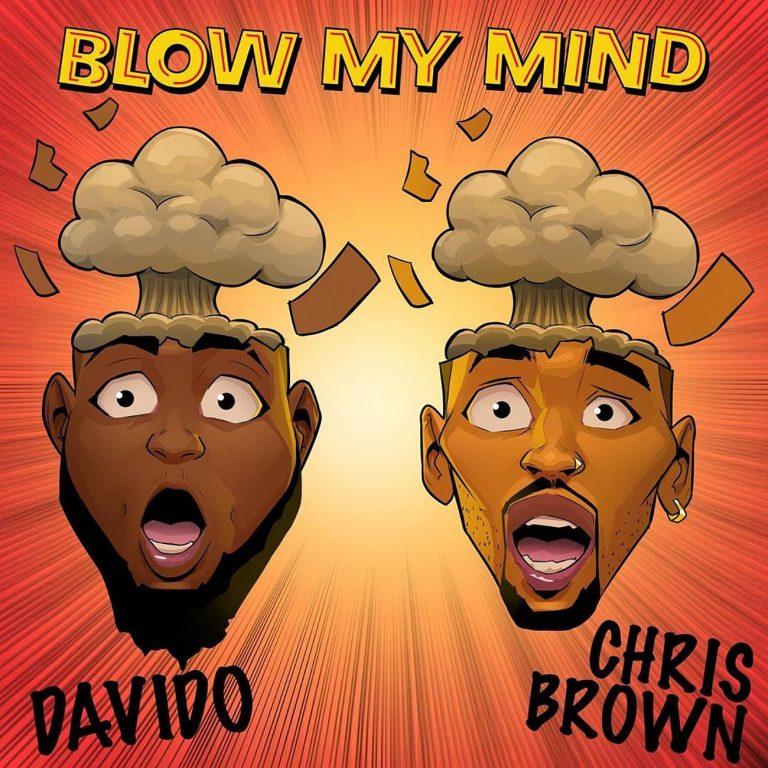 [INSTRUMENTAL] Davido – Blow My Mind ft ChrisBrown(Prod. By HitSound)