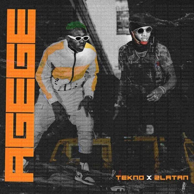 [INSTRUMENTAL] Tekno – Agege ft. Zlatan (Prod. By Hitsound)