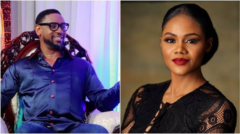 Wife of Timi Dakolo recounts how she was forced by police to sign papers debunking rape accusations