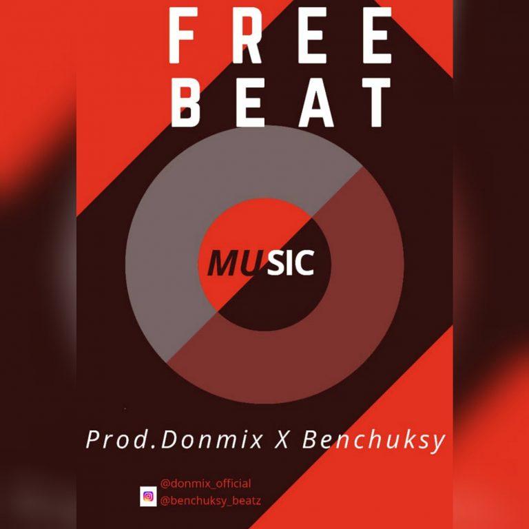 [FREEBEAT] Falz x Skiibii Type Afrobeat (Prod. By Donmix & Benchuksy)