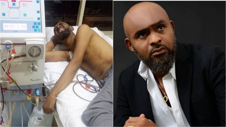 Concerned colleague of ailing Nollywood actor, Leo Mezie continues solicitation for him