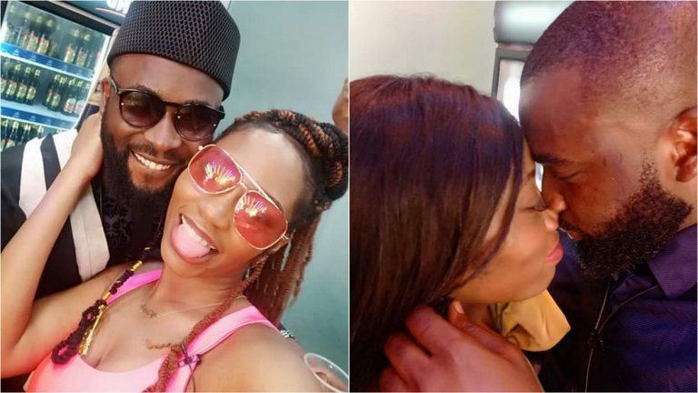 BBNaija 2019: Gedoni finally professes his love for Khafi in a video