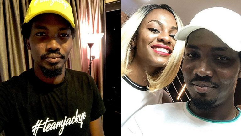 Jackye's boyfriend spent ₦1.5m to vote for her, says he doesn't believe in credibility of voting in BBNaija