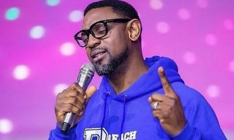 Police has seized Pastor Fatoyinbo's international passports, searches his house