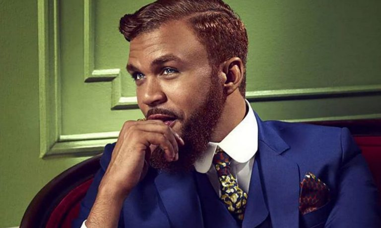 Homosexuality originated from Africa – Jidenna says