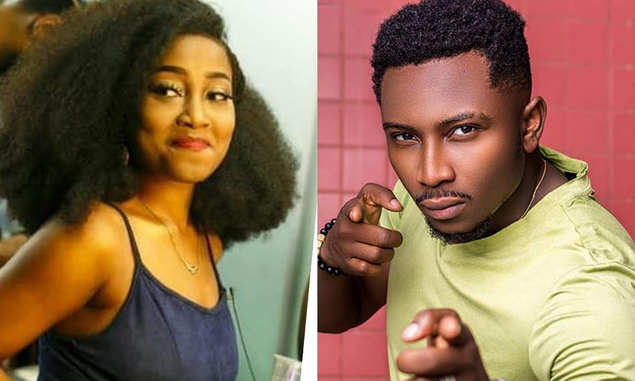 BBNaija 2019: The end of the road for Esther and Sir Dee, they have been evicted