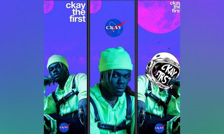 Download Ski Ski Instrumental – CKay featuring Peruzzi (Prod. By Hitsound)