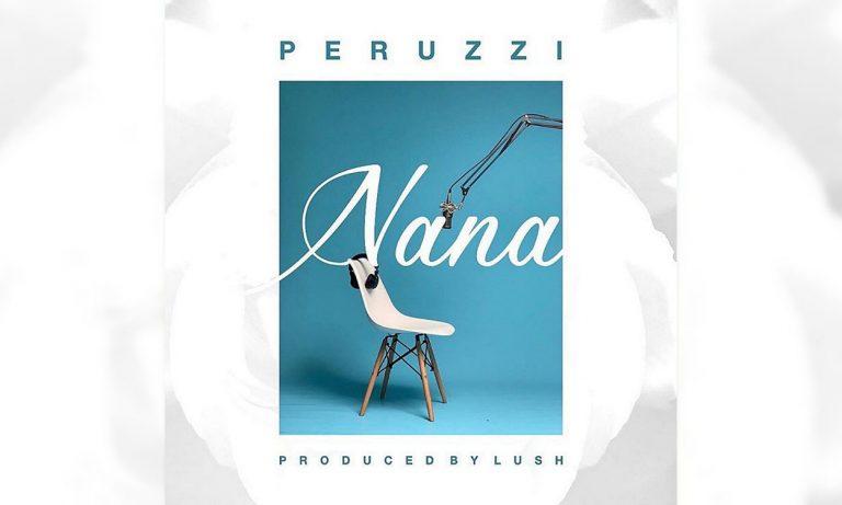 Download Nana Instrumental – Peruzzi (Prod. By Mykah)
