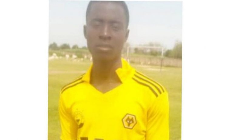 Nigerian club signs a player for ₦5k