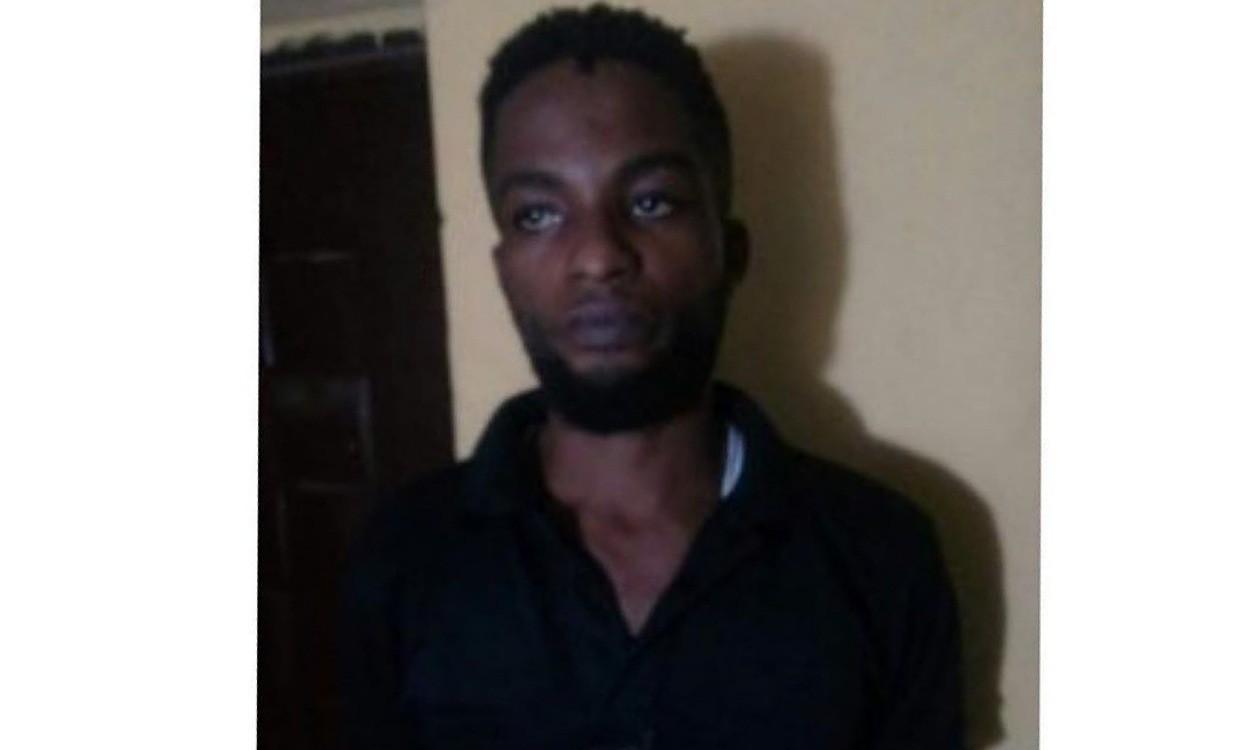 Man rapes 14-year-old girl after lacing her Indomie noodles