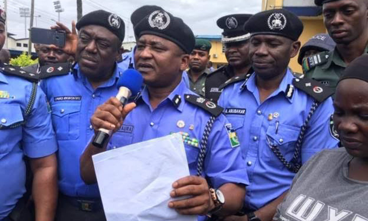Third suspected serial killer arrested by Police in Port Harcourt