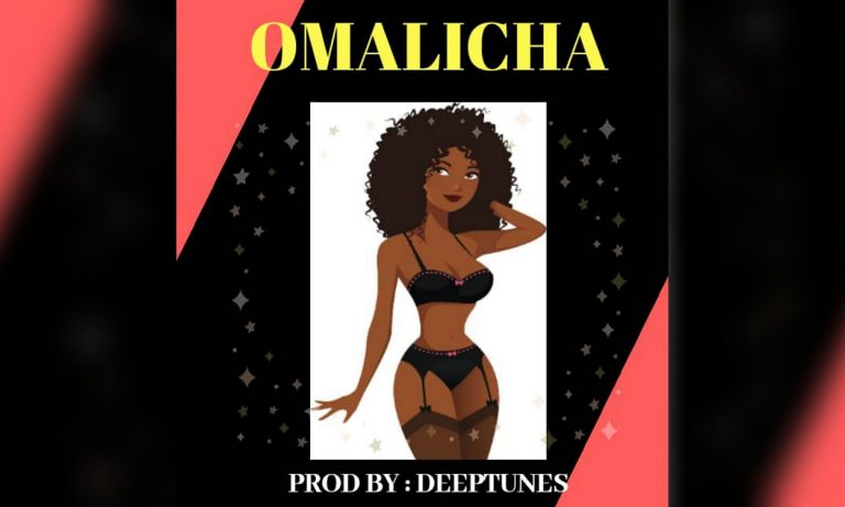 Download FREEBEAT – Omalicha Dancehall 2019 – Prod. By Deeptunes