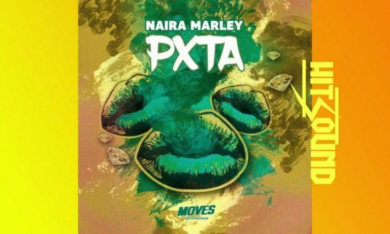 Download Instrumental – Naira Marley – Puta (Prod. By Hitsound)