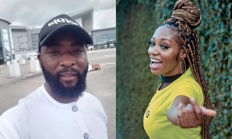 Gedoni and Khafi unfollow each other on social media