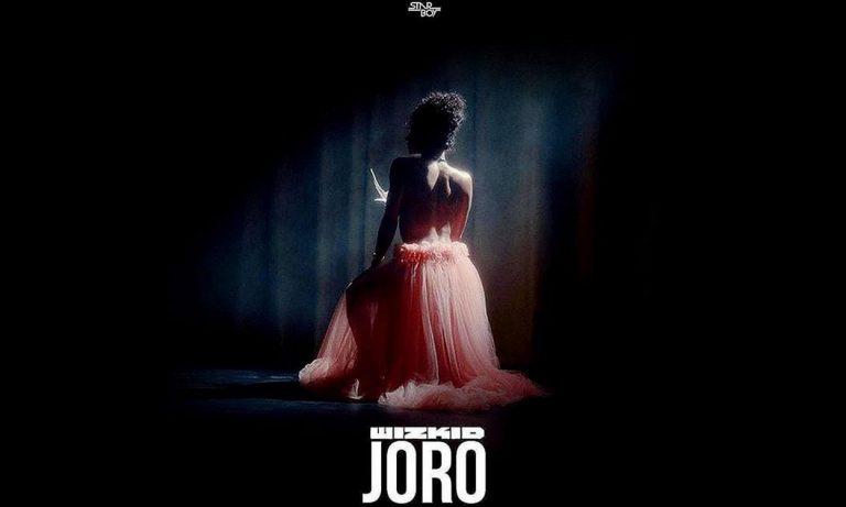 Instrumental – Wizkid – Joro (Prod. By Hitsound)