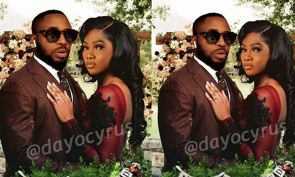 Post Wedding Photo Of Tacha And Tunde Ednut Trends Online Valid Updates Tunde ednut drops yet another video tagged kosowo. tacha and tunde ednut trends online
