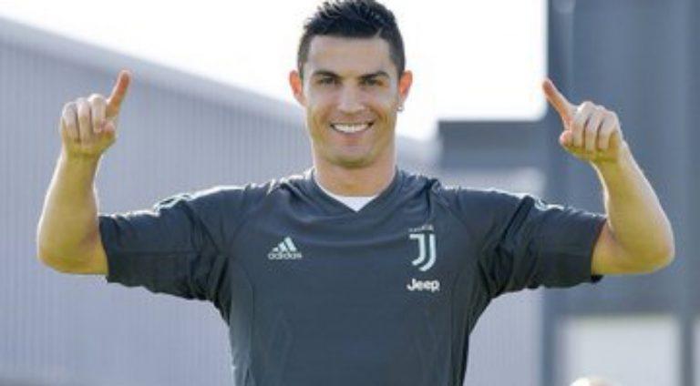 C Ronaldo makes more money on Instagram than in Juventus club