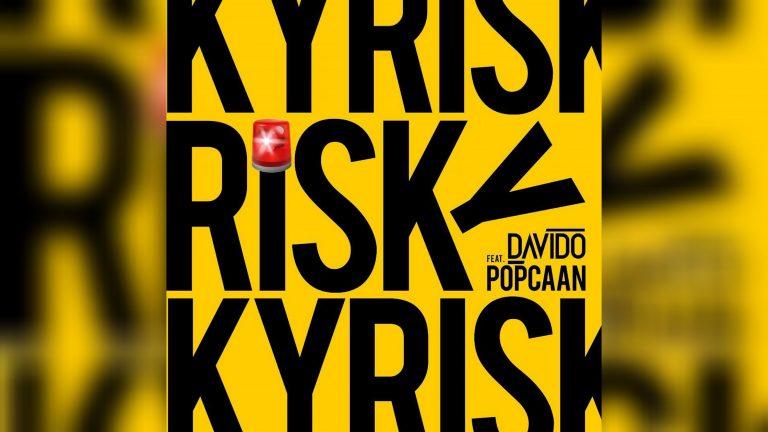 Download Instrumental Davido – Risky ft. Popcaan (Prod. By Mykah)