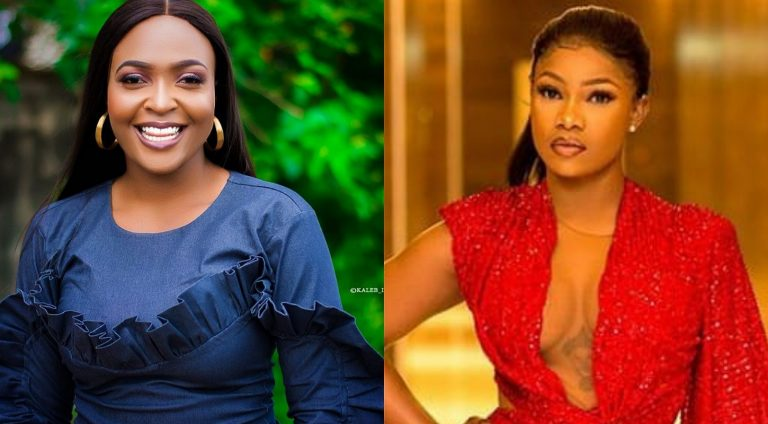 Forget all these drama called endorsement, push your brand 'Everything Tacha' – Okoro Blessing advises BBNaija's Tacha