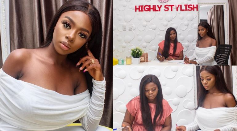 Diane adds third endorsement to her profile, becomes new Highly Stylish brand ambassador