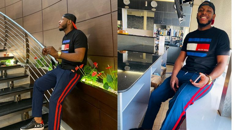 Frodd pens emotional story of how he was swindled severally by travel agents on ground that he wants to leave Nigeria