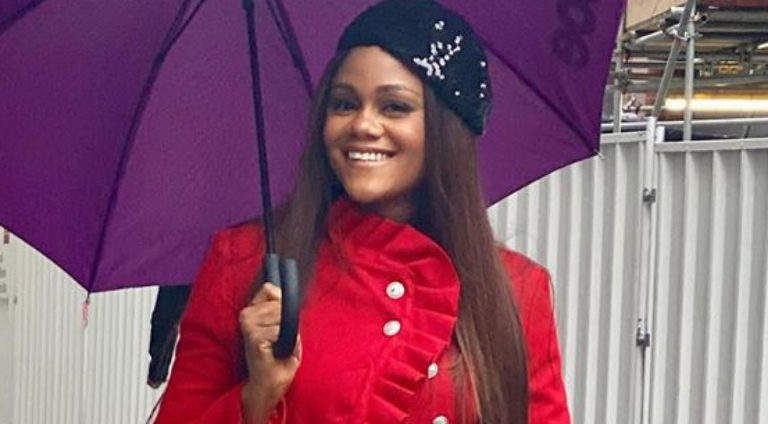 COZA: Awareness is victory, I am glad that my voice is not silenced and this is victory for me – Busola Dakolo