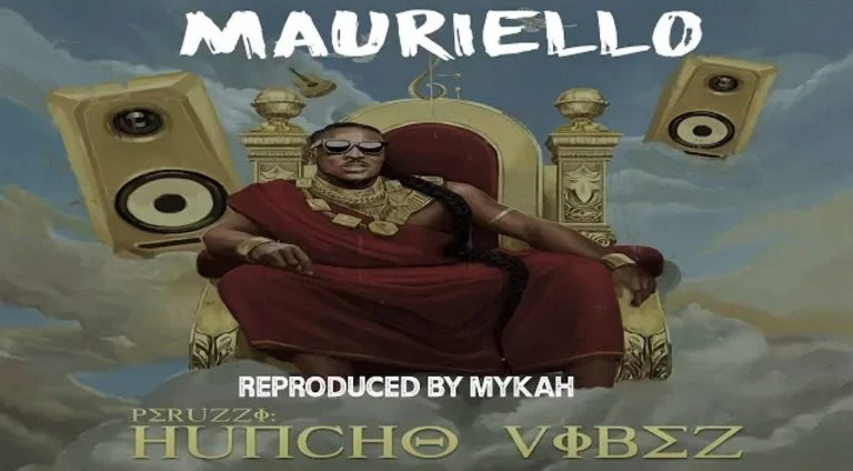 Download Instrumental Peruzzi – Mauriello (Prod. By Mykah)