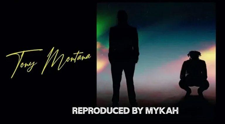 Download Instrumental Mr Eazi ft. Tyga – Tony Montana (Prod. By Mykah)
