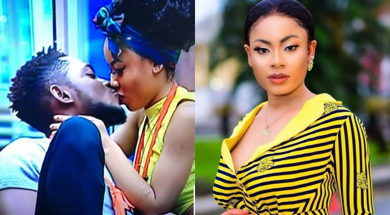 We are neither friends not enemies – Reality star Nina answers fan who asked her about friendship with Miracle