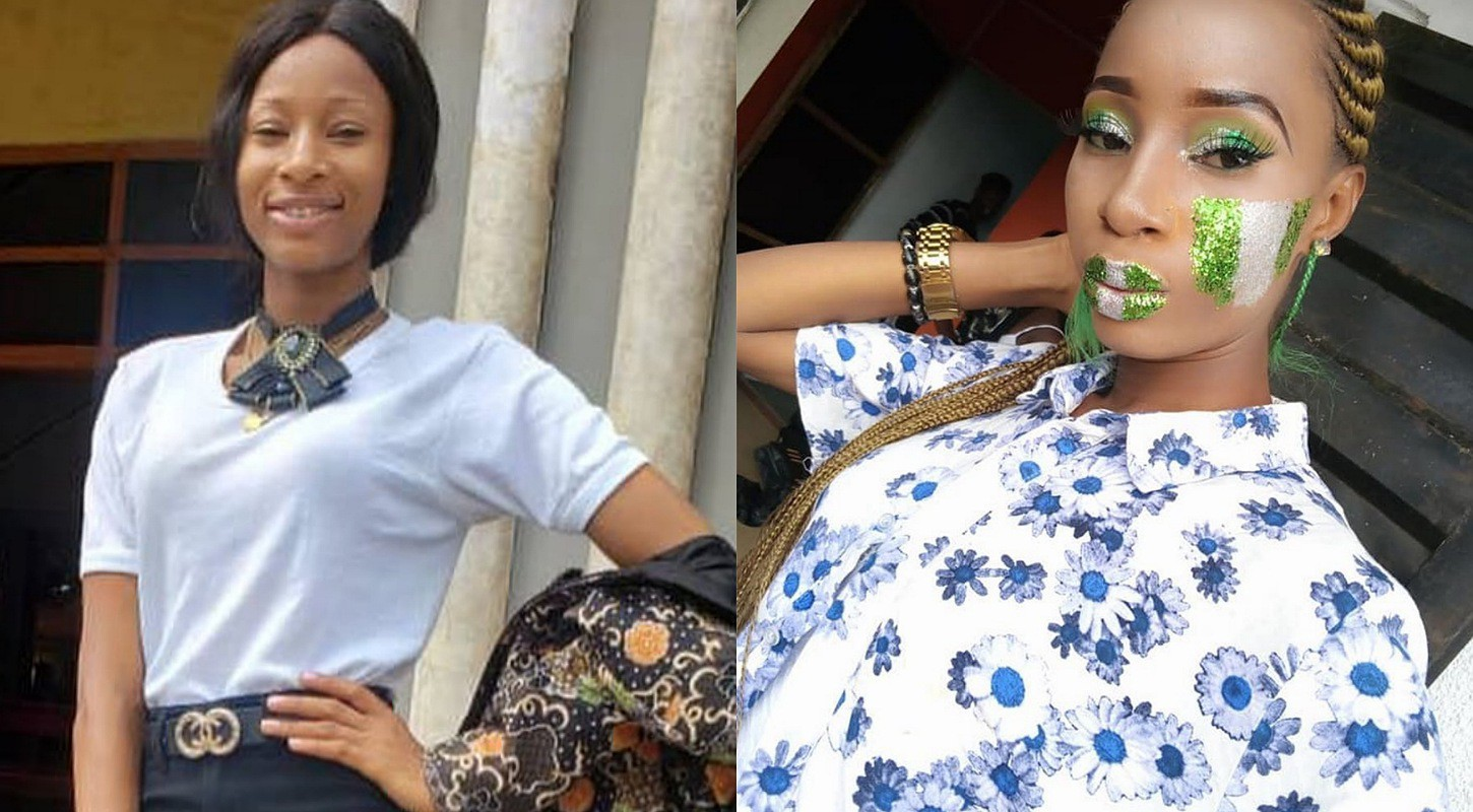Model Lydia Okojie narrates her ordeal with kidnappers who wanted to kill her for ritual