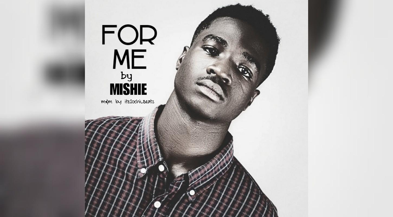 Listen to Mishie – For Me + Lyrics