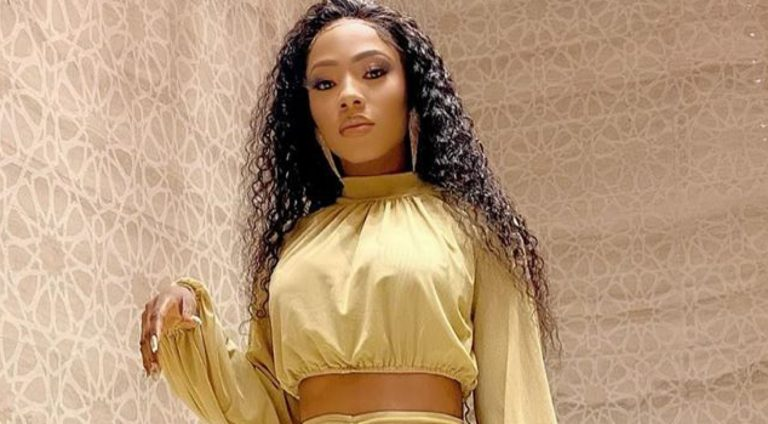 BBNaija: Mercy says she's tired of fame, prefers her old life