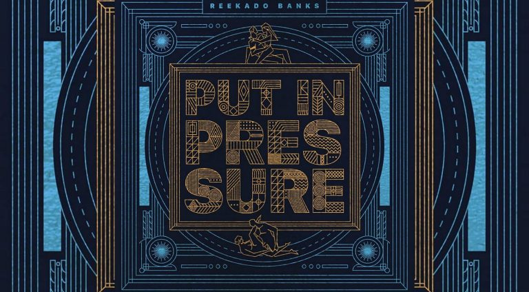 Download Instrumental Reekado Banks – Put In Pressure (Prod. By Deeptunes)